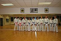 Karate No Hi Tag am 25.10.2014